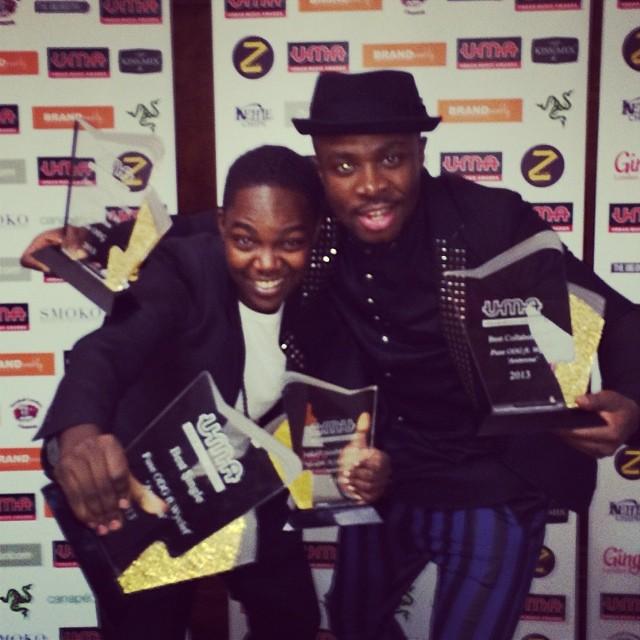 AfroBeat – Urban Music Awards