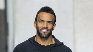 Mandatory Credit: Photo by REX Shutterstock (4149987ac) Craig David Celebrities at the ITV studios, London, Britain - 02 Oct 2014 Leaving the ITV studios following a guest appearance on 'Lorraine'