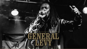 general-levy